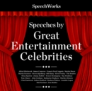 Speeches by Great Entertainment Celebrities - eAudiobook