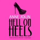 Hell on Heels - eAudiobook