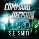 Command Decision - eAudiobook
