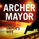 The Sniper's Wife - eAudiobook