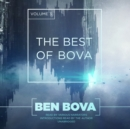 The Best of Bova, Vol. 3 - eAudiobook