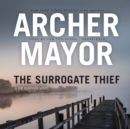 The Surrogate Thief - eAudiobook