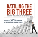 Battling the Big Three - eAudiobook