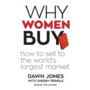 Why Women Buy - eAudiobook