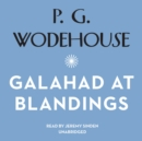 Galahad at Blandings - eAudiobook