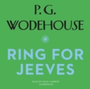 Ring for Jeeves - eAudiobook
