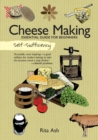 Self-Sufficiency: Cheese Making - Book