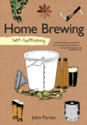 Self-Sufficiency: Home Brewing - Book