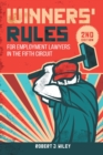 Winners' Rules : For Employment Lawyers in the Fifth Circuit - eBook