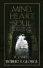 Mind, Heart, and Soul : Intellectuals and the Path to Rome - eBook