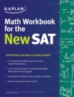 Kaplan Math Workbook for the New SAT - eBook