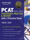 Kaplan PCAT 2016-2017 Strategies, Practice, and Review with 2 Practice Tests : Online + Book - eBook