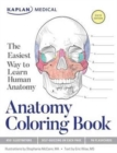 Anatomy Coloring Book - Book