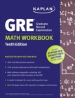 GRE Math Workbook - eBook