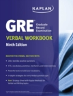 GRE Verbal Workbook - eBook