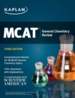 MCAT General Chemistry Review : Online + Book - eBook
