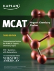 MCAT Organic Chemistry Review : Online + Book - eBook