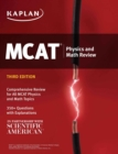 MCAT Physics and Math Review : Online + Book - eBook