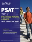 PSAT/NMSQT 2017 Strategies, Practice & Review with 2 Practice Tests : Online + Book - eBook