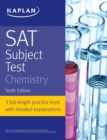 SAT Subject Test Chemistry - eBook