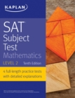 SAT Subject Test Mathematics Level 2 - eBook