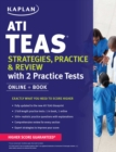 ATI TEAS Strategies, Practice & Review with 2 Practice Tests : Online + Book - eBook