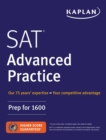 SAT Advanced Practice : Prep for 1600 - eBook