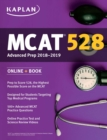 MCAT 528 Advanced Prep 2018-2019 : Online + Book - eBook