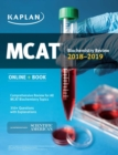 MCAT Biochemistry Review 2018-2019 : Online + Book - eBook