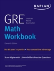 GRE Math Workbook : Score Higher with 1,000+ Drills & Practice Questions - eBook