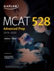 MCAT 528 Advanced Prep 2019-2020 : Online + Book - eBook
