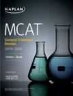 MCAT General Chemistry Review 2019-2020 : Online + Book - eBook