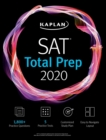 SAT Total Prep 2020 : 5 Practice Tests + Proven Strategies + Online + Video - eBook