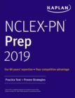 NCLEX-PN Prep 2019 : Practice Test + Proven Strategies - eBook
