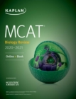 MCAT Biology Review 2020-2021 : Online + Book - eBook