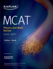 MCAT Physics and Math Review 2020-2021 : Online + Book - eBook
