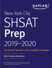 New York City SHSAT Prep 2019-2020 : 900+ Practice Questions - eBook
