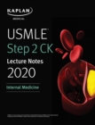 USMLE Step 2 CK Lecture Notes 2020: Internal Medicine - eBook