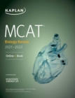 MCAT Biology Review 2021-2022 : Online + Book - eBook
