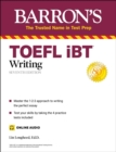 TOEFL iBT Writing (with online audio) - Book