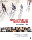 Qualitative Research : Analyzing Life - Book