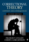 Correctional Theory : Context and Consequences - eBook