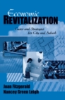 Economic Revitalization : Cases and Strategies for City and Suburb - eBook