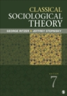 Classical Sociological Theory - eBook