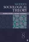 Modern Sociological Theory - eBook