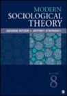 Modern Sociological Theory - Book