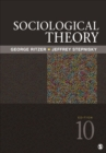 Sociological Theory - eBook