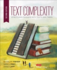 Text Complexity : Stretching Readers With Texts and Tasks - Book
