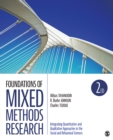 Foundations of Mixed Methods Research : Integrating Quantitative and Qualitative Approaches in the Social and Behavioral Sciences - eBook