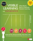 Visible Learning for Mathematics, Grades K-12 : What Works Best to Optimize Student Learning - Book